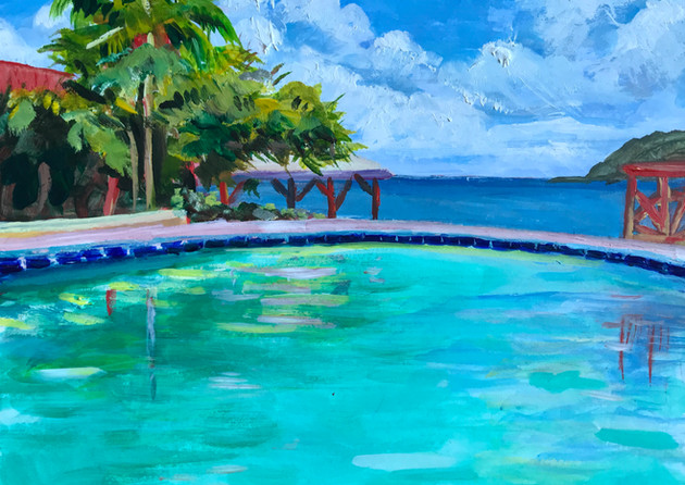 """""""St. Maarten"""""""