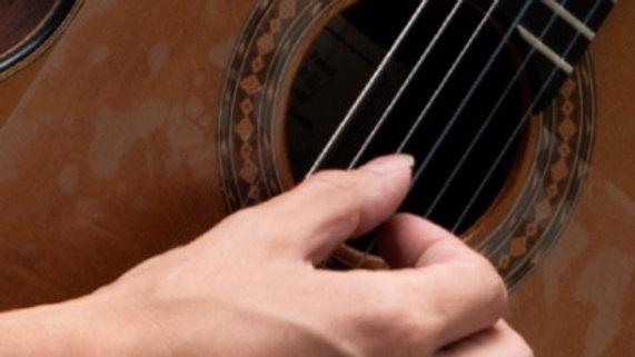 My music (recordings)