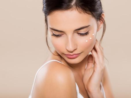 5 Conseils essentiels, pour une jolie peau.
