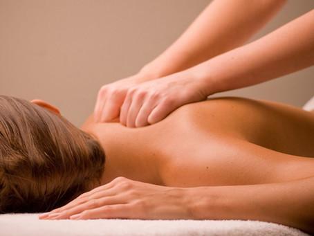 Le massage bien être : plus que de la relaxation.
