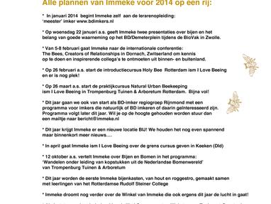 plannen 2014