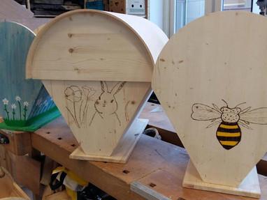 Bijenkasten RSC