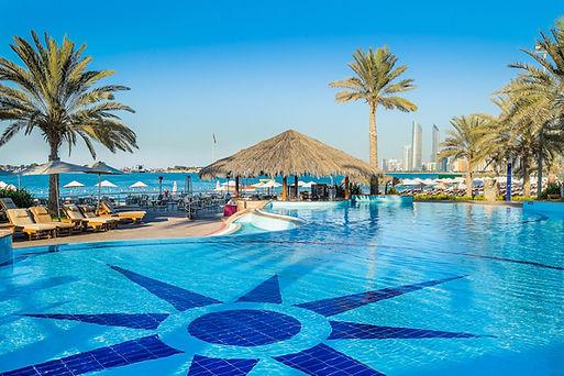 20141214-Radisson Blu Abu Dhabi  Radisso