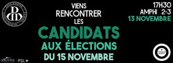 Élections syndicales