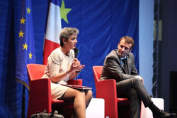 Parlons d'Europe 2015
