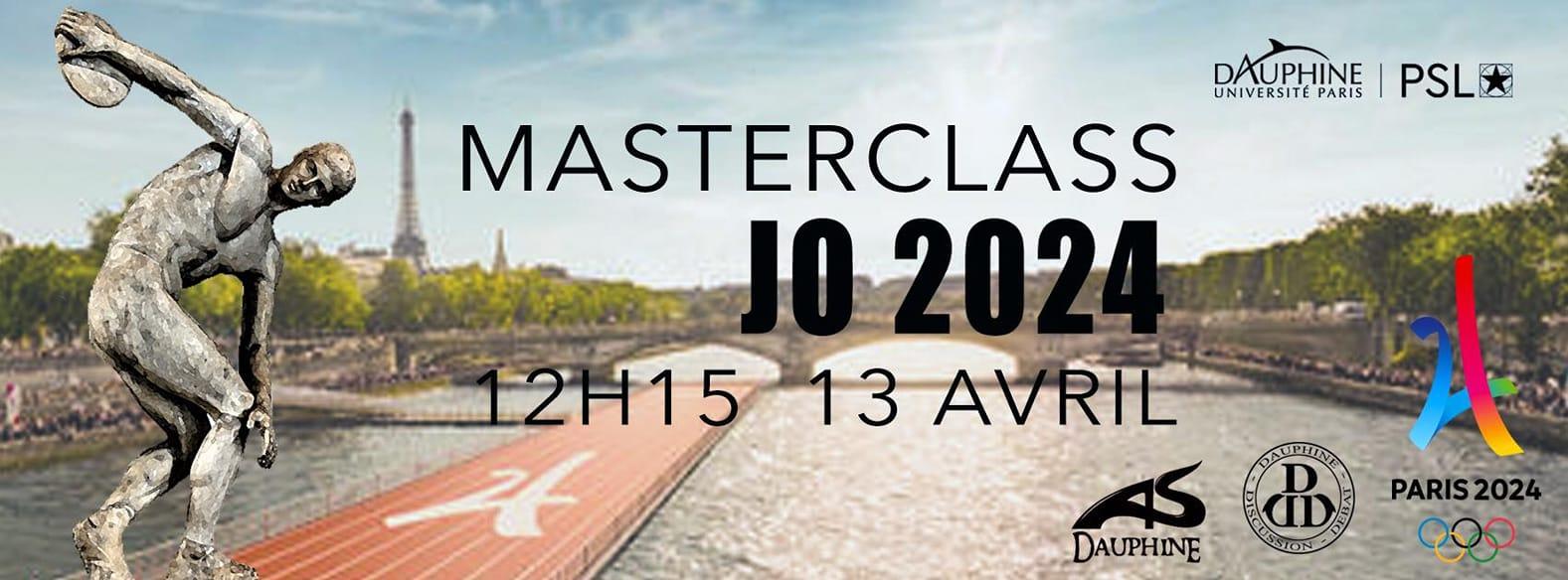 JO 2024