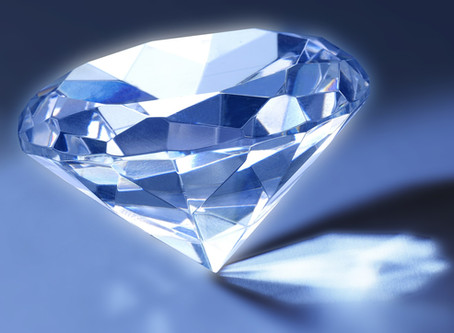 The Multi-Faceted Diamond