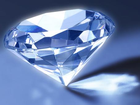 The Multi-Faceted Diamond