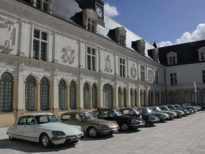 Tour de Mayenne