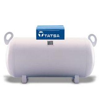 Tanque estacionario TATSA 300L