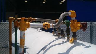 Vaporizadores de Gas LP CDMX