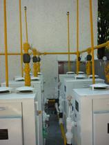 Gas lp instalaciones