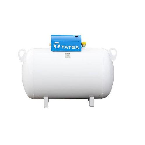 Tanque estacionario TATSA 180L