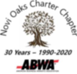 Novi Oaks 30 Year Logo.jpg