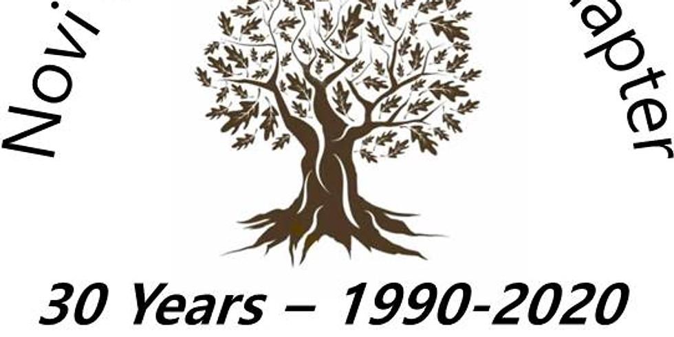 30-Year Anniversary / Girl Scouts of SE Michigan