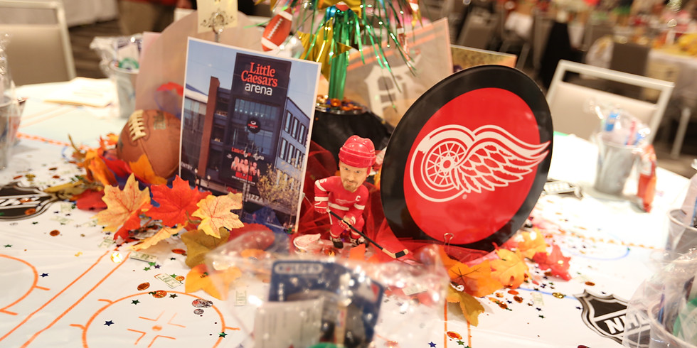 15th Annual Autumn Brunch With Auction