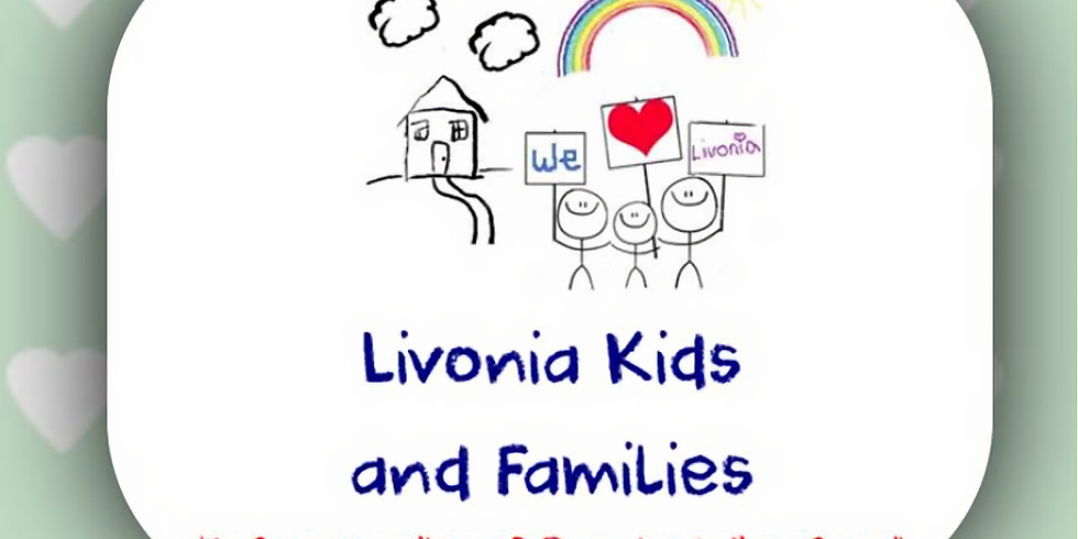 $20 Raffle Livonia Kids and Families and ABWA Scholarships