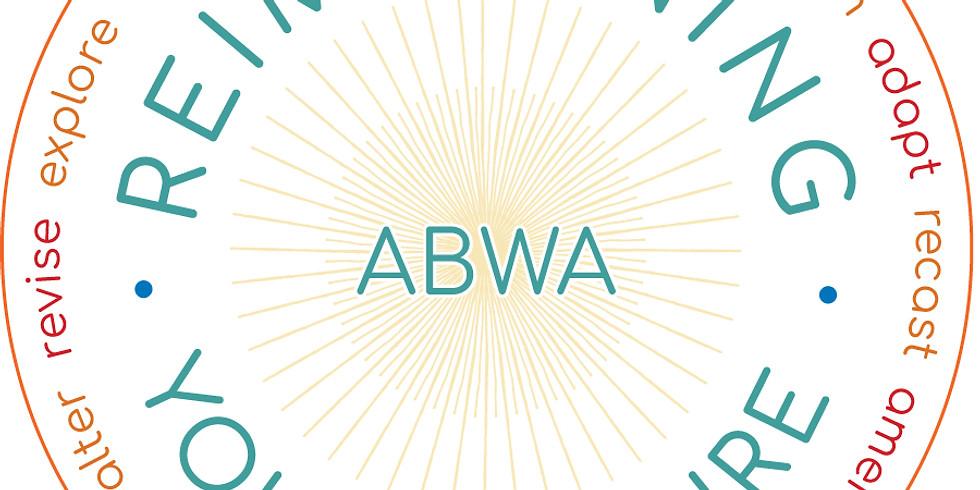 Orientation - ABWA - March 24