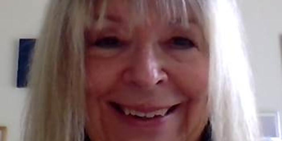 Marilyn Gordon - WomenSpeak Part 1 - Member Access