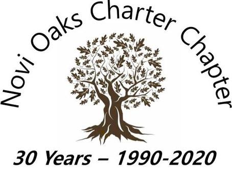 Novi Oaks Celebrates 30 Years