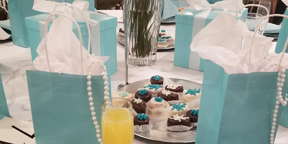 16th Annual Autumn Brunch With Auction