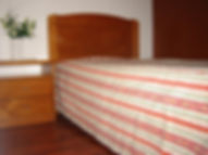 quartos arejados
