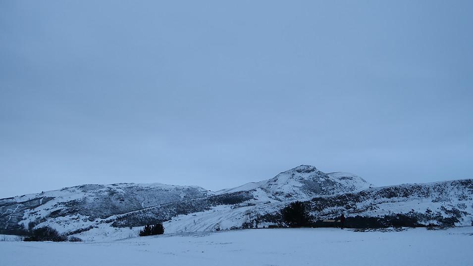 GREAT SNOWFALL