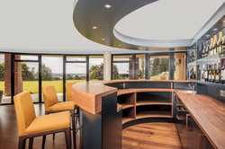 cabinetry, DTQ Designs