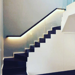 Hampshire Staircase