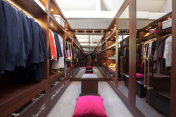 BESPOKE DRESSING ROOM