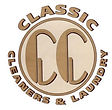 Classic Cleaners & Laundry logo - Redondo Beach