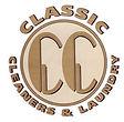 Classic Cleaners & Laundry logo - Redondo Beach
