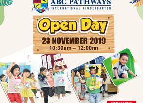Open Day 2019 (23 Nov)