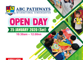 Open Day 2020 (19 Sept)
