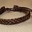 Thumbnail: Almond Leather