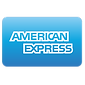 Brooks furnace and Duct Cleaning accepts AMEX!