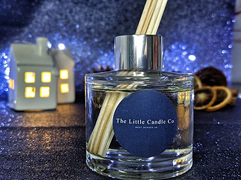 Fragranced Reed Diffuser 100ml