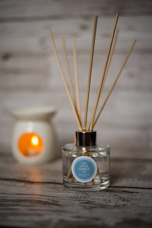 Fragranced Reed Diffuser