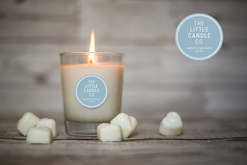 Large Candle 30cl