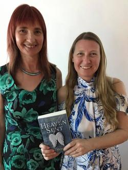 launch hs sue anna and book.jpg