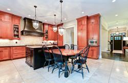 Massachusetts Avenue Kitchen