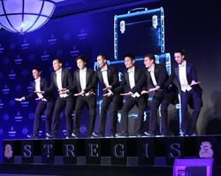 Grand Opening for St. Regis Hotel Macau