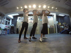 Tap Dance Performance by students from s