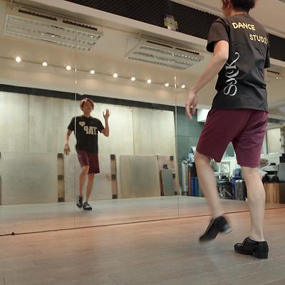 SMK 踢躂舞教室