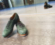 K360 tap shoes
