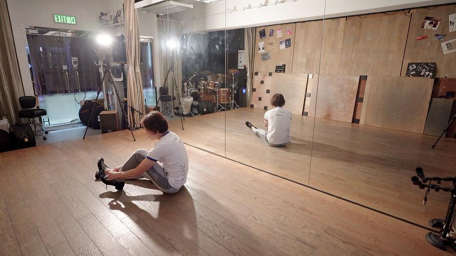 SMK踢躂舞教室