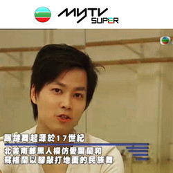 TVB 訪問