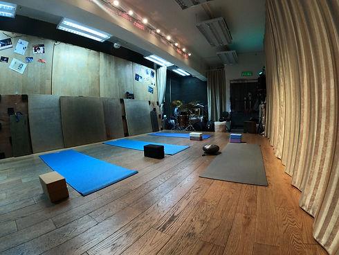 Yoga _ studio