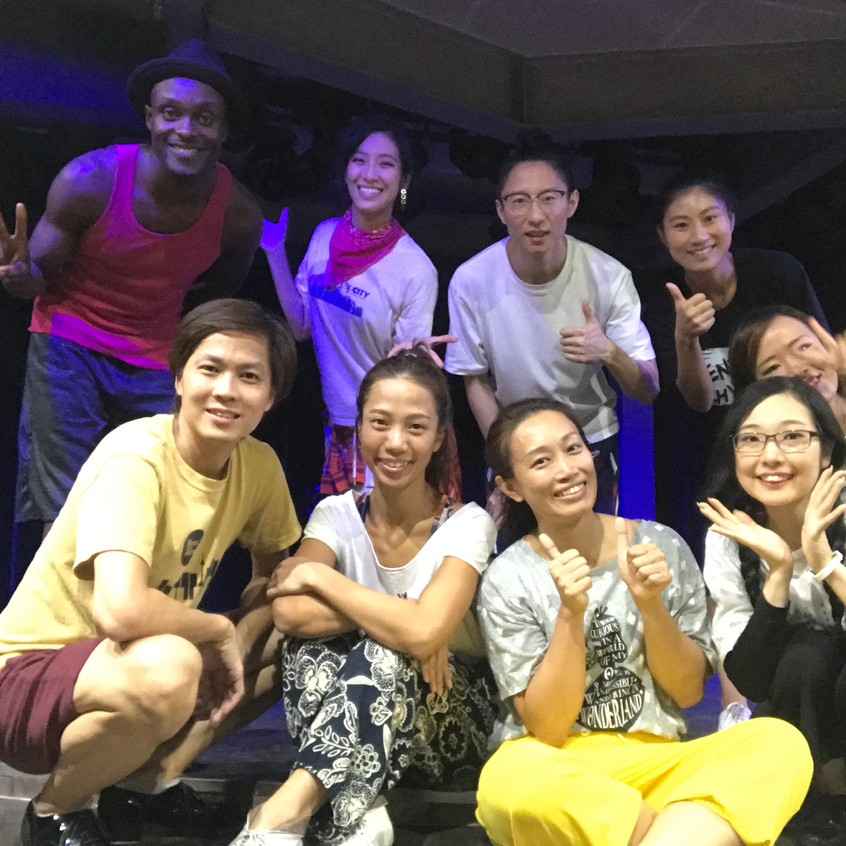 Seoul Tap Festival 2019