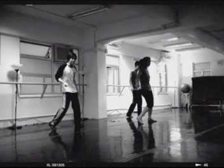 Something about Jazz Dance~